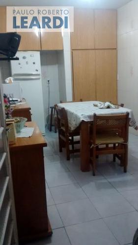 casa assobradada vila talarico - são paulo - ref: 425331