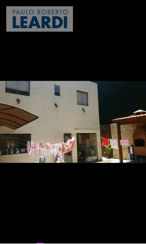 casa assobradada vila virgínia - itaquaquecetuba - ref: 489046