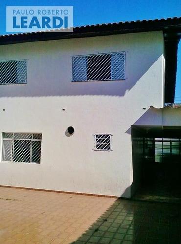casa assobradada vila zeferina - itaquaquecetuba - ref: 466242