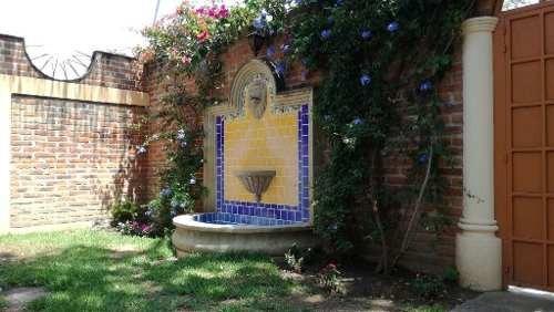 casa azucena - la cristina - ajijic