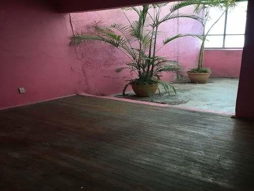 casa  b  en renta para remodelar lafontaine polanco