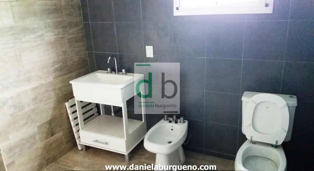 casa bab (sustentable con energias renovables) en benavidez