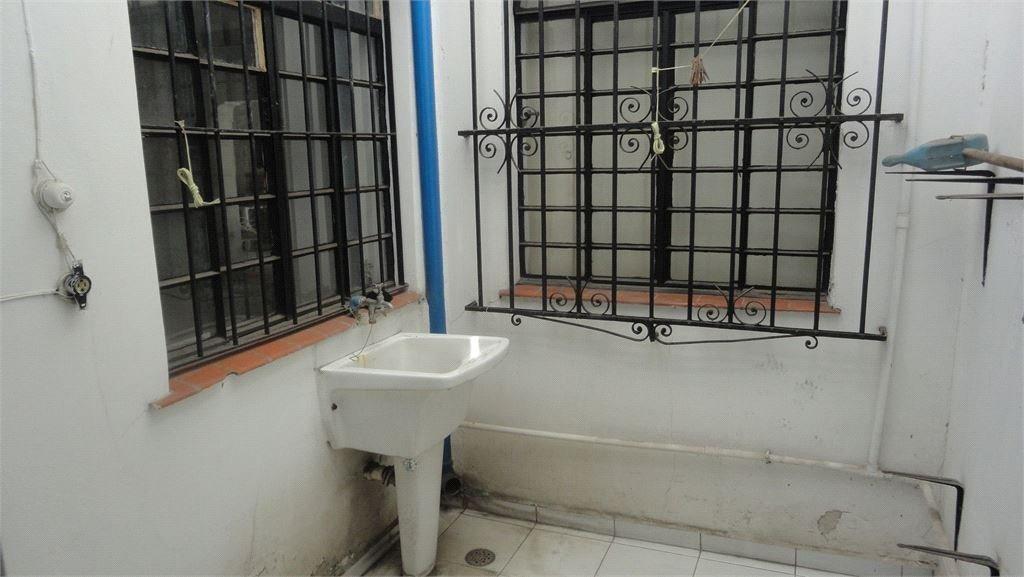 casa bairro cambuci - 345-im365420