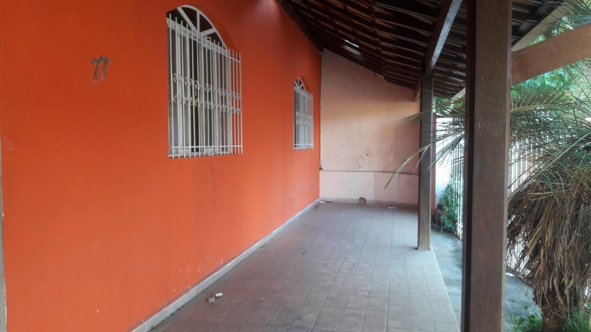 casa bairro caravelas