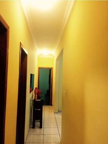 casa bairro colonial contagem - 743