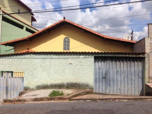 casa bairro diamante - 185