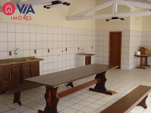 casa bairro dom bosco com 01 suite master + 02 dormitórios. - 142