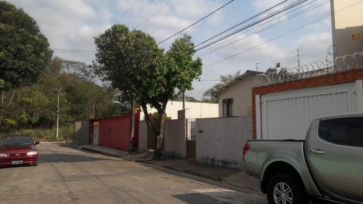 casa bairro imbaubas