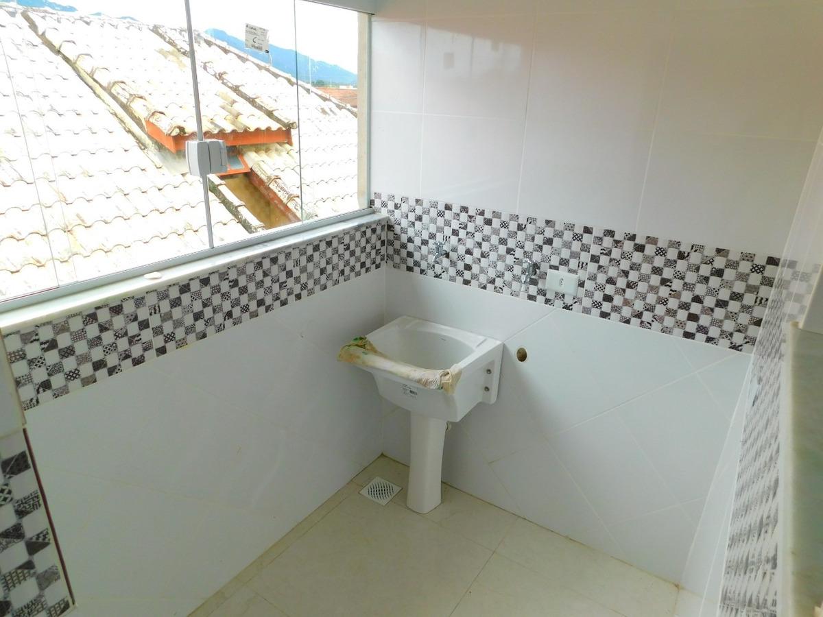 casa bairro pq. d'áville à venda na praia de peruíbe