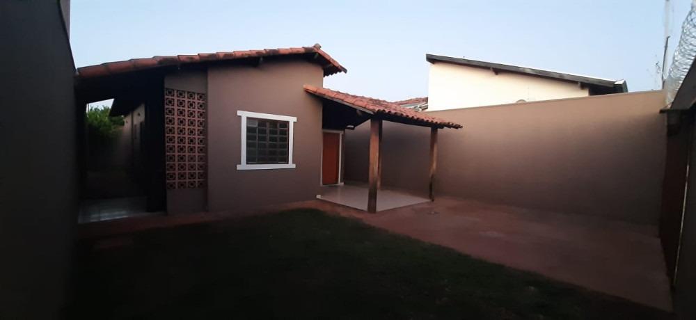 casa bairro residencial presidente tancredo neves - uberaba