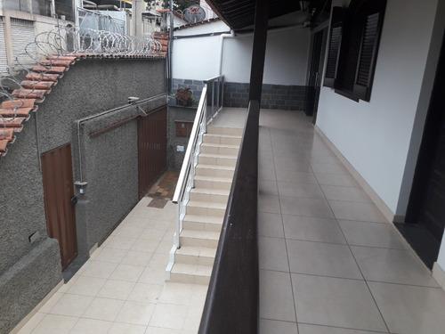 casa bairro sagrada família - ch5013