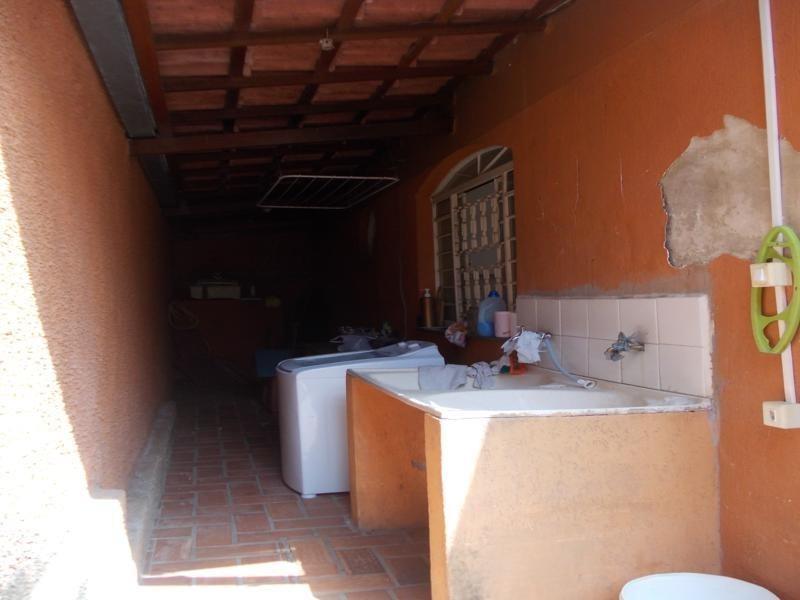 casa bairro santa mônica - 877