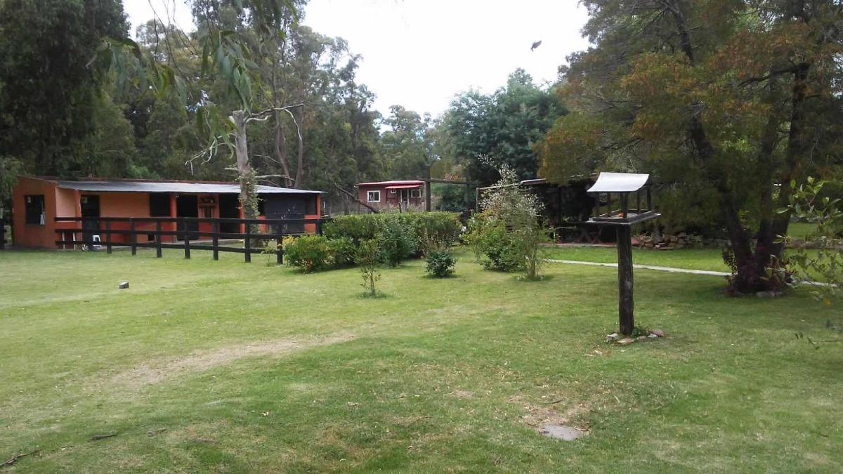 casa - balneario solís - maldonado - 4000m2 - interbalnearia
