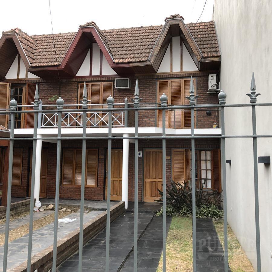 casa - banfield oeste