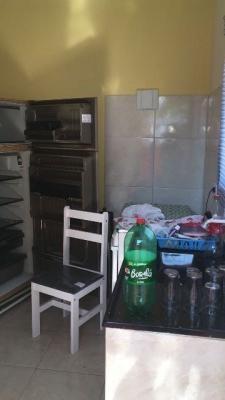 casa barata com 1 quarto na praia de itanhaém, litoral.