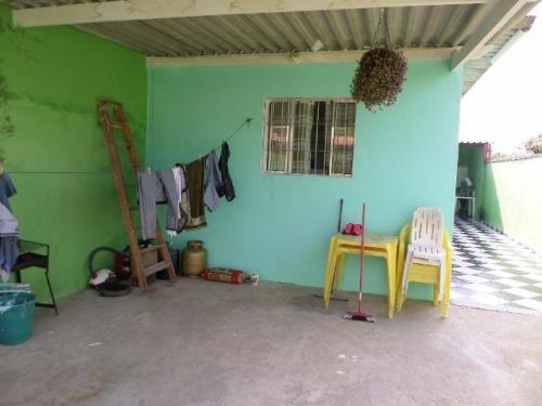 casa barata e conservada na praia com escritura.