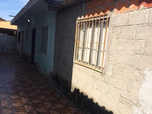 casa barata em local de moradores, lado praia, próx comercio