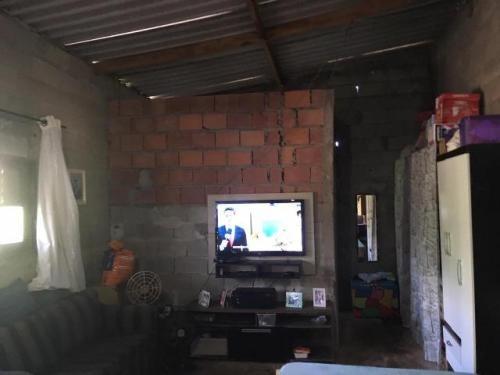 casa barata em peruíbe com 1 dormitório e 270 m2 - 5197/p