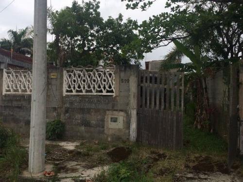 casa barata lado praia, 500m do mar, r$95 mil + parcelas