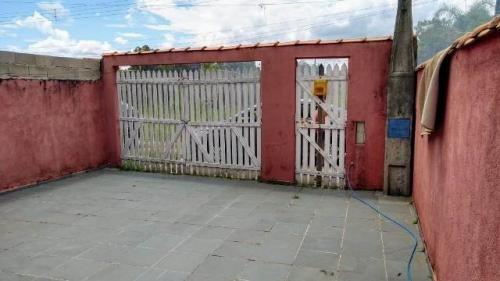 casa barata lado praia com 2 quartos e 2 banheiros, corra!