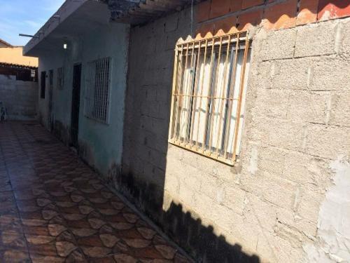 casa barata, local de moradores, lado praia!!!