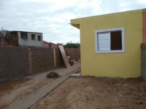 casa barata lote de 150 metros, na praia de itanhaém.