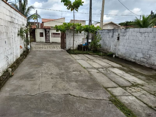 casa barata na praia, lote amplo, rua calçada, aproveite!