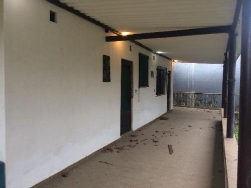 casa barata para parcelar na praia, 450 metros do mar!!!