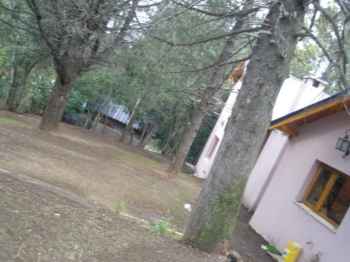 casa bariloche bosque nativo