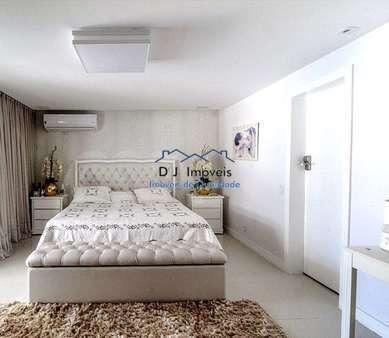 casa - barra da tijuca - condominio jardim marapendi - bff9