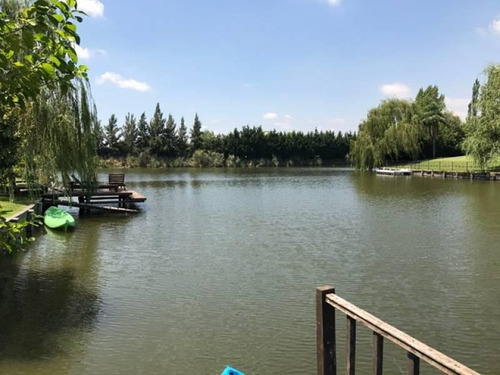 casa - barrancas del lago