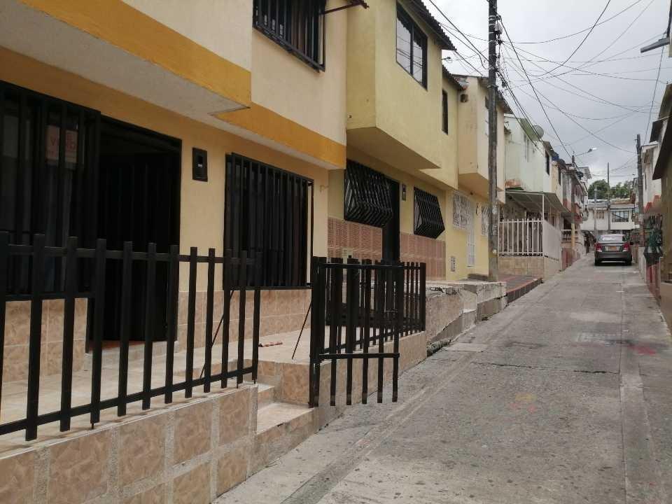 casa barrio 7 de agosto armenia
