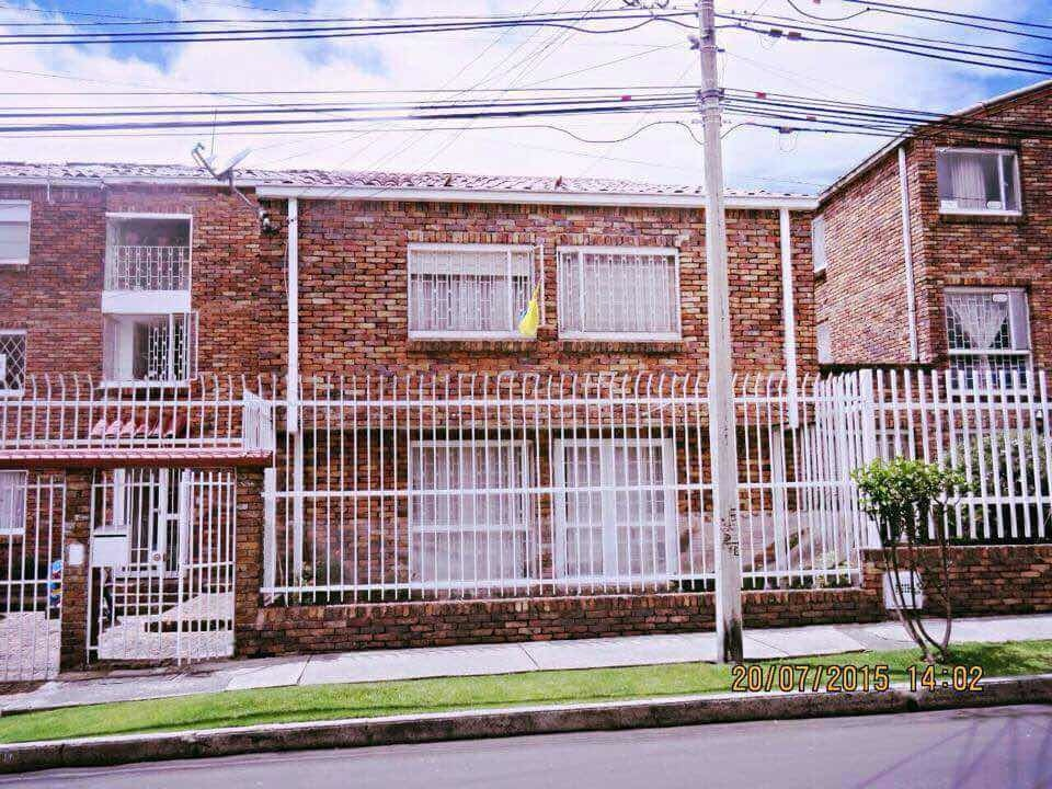 casa barrio andes norte