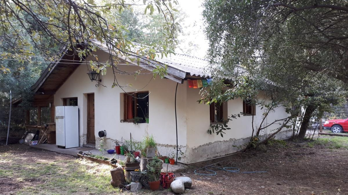 casa - barrio casa de piedra