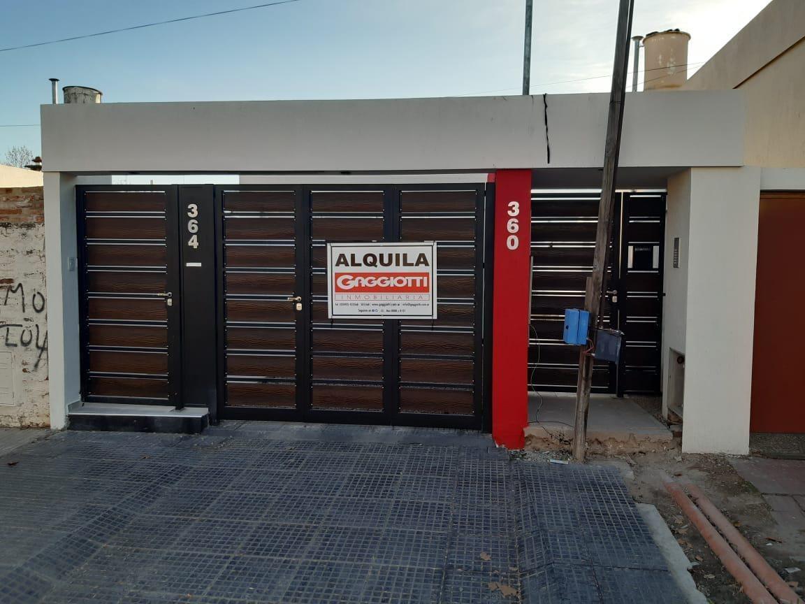 casa - barrio central córdoba
