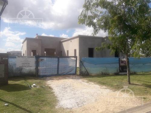 casa - barrio cerrado norte - el cantón