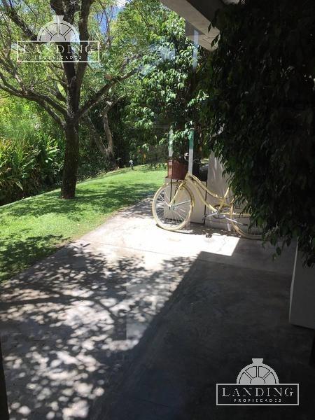 casa - barrio cerrado santa maría de tigre - rincon