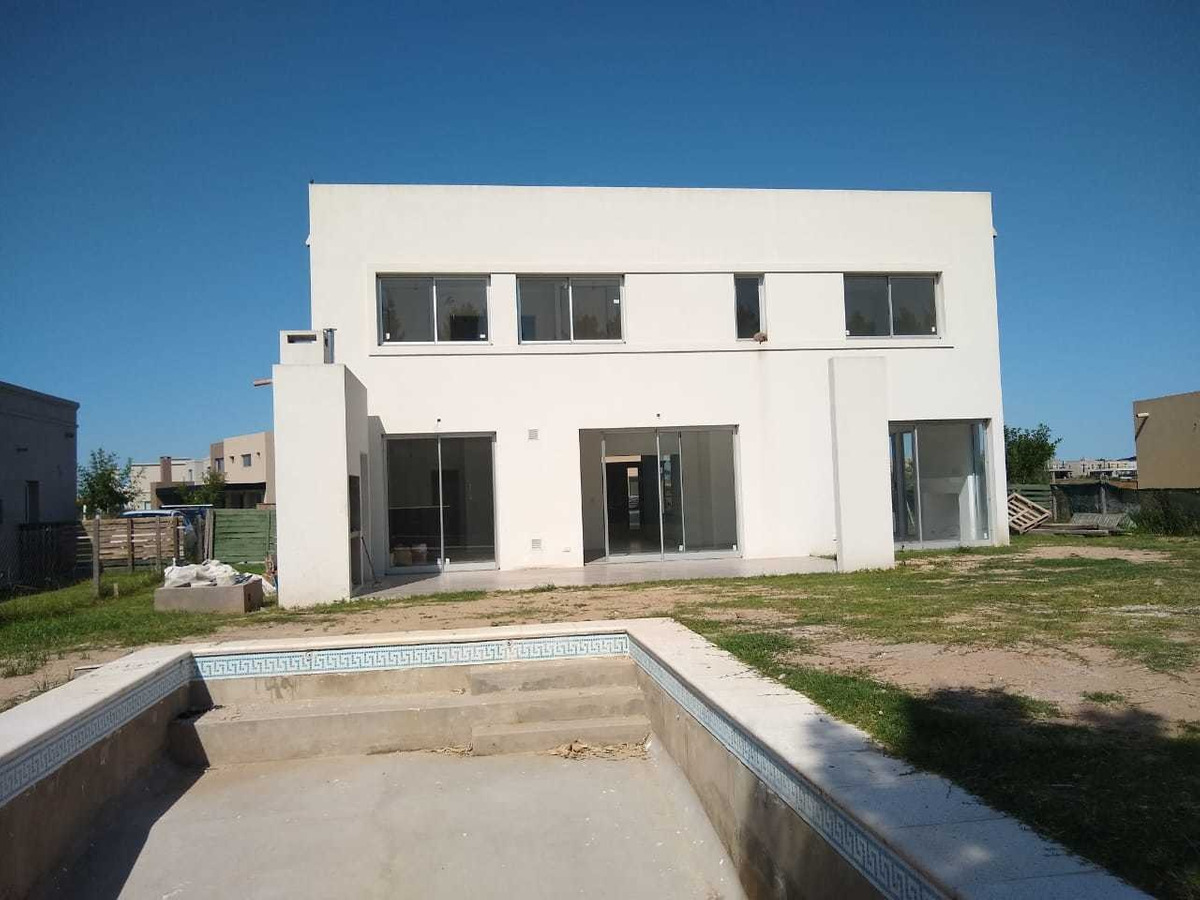 casa, barrio cerrado,villa nueva,san gabriel,tigre,nordelta