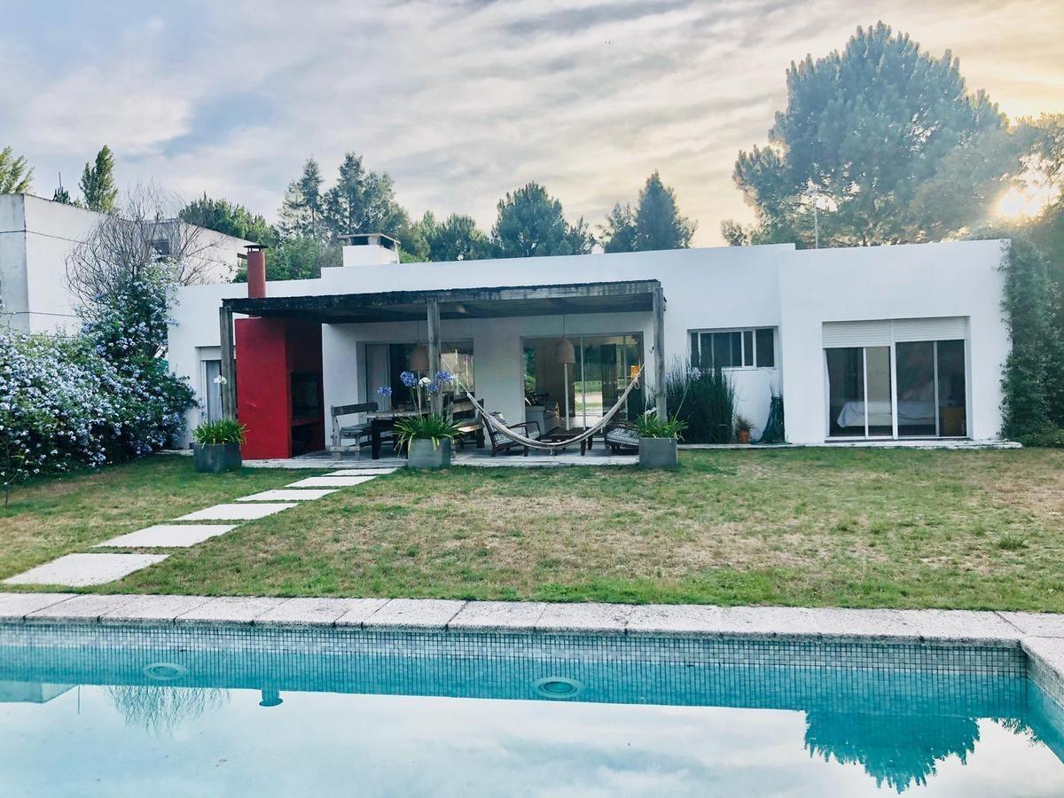 casa - barrio cordoba