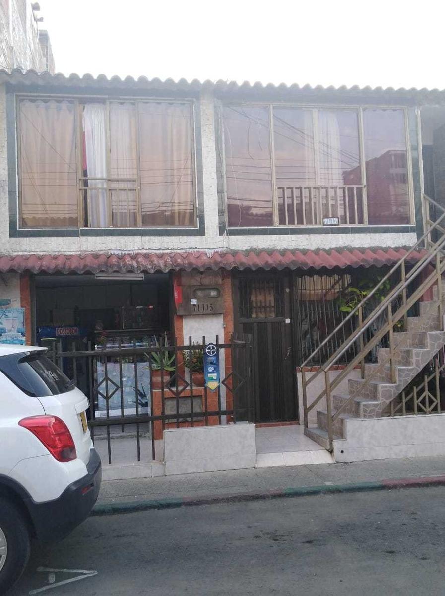 casa barrio guaduales