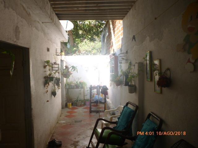 casa barrio la la magdalena