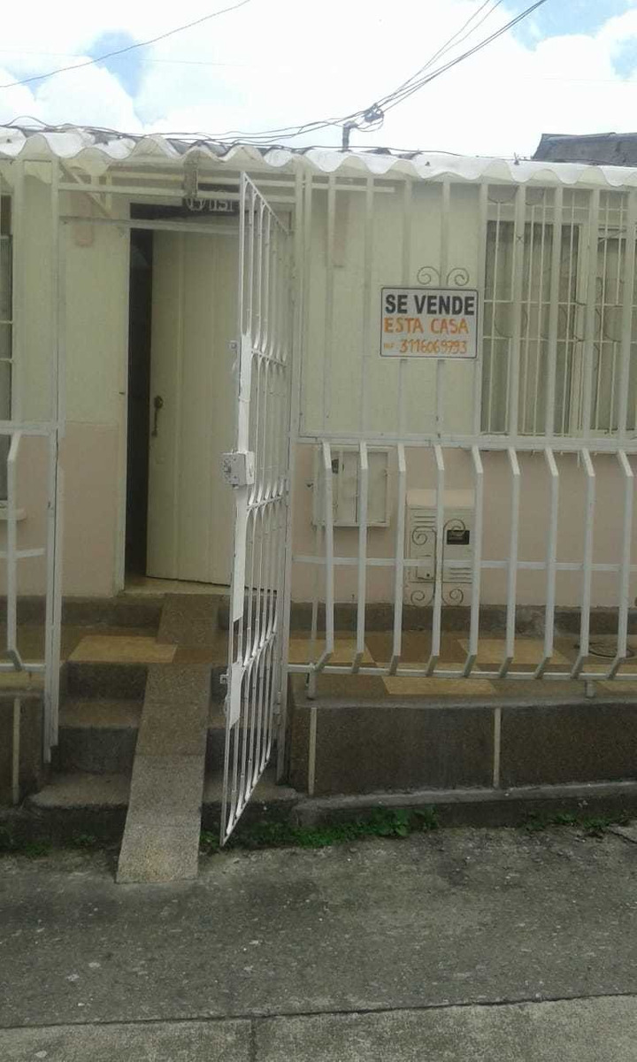 casa barrio la universal armenia quindío