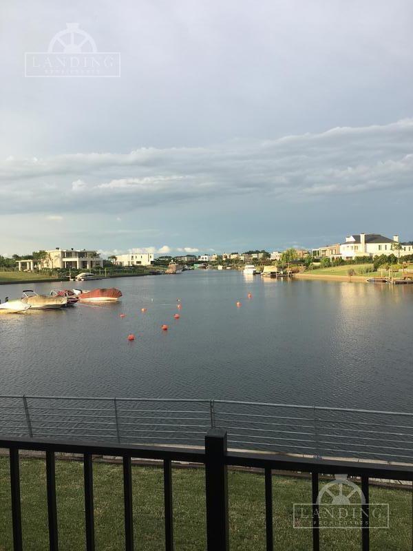 casa - barrio náutico albanueva -  amarra - rincón de milberg