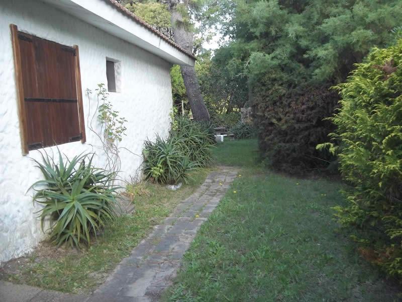casa barrio norte