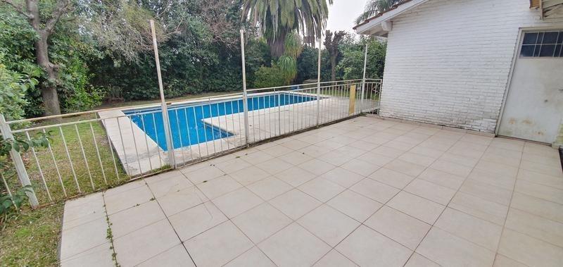 casa - barrio parque del viso - country miraflores - lote al 400 - con pileta incluida