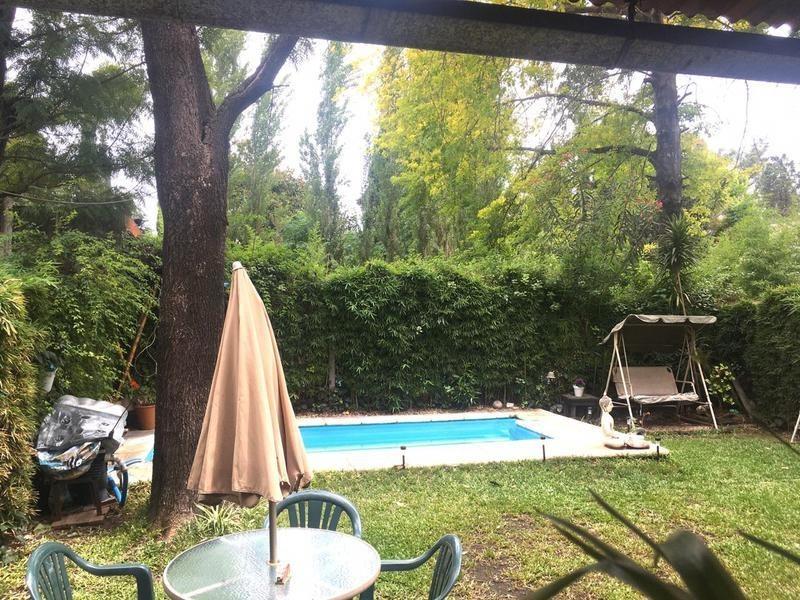 casa - barrio parque leloir