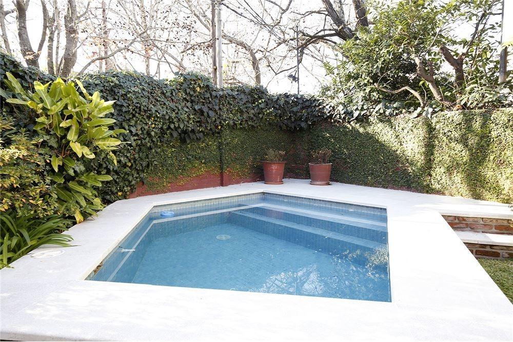 casa barrio parque piscina gran jardin