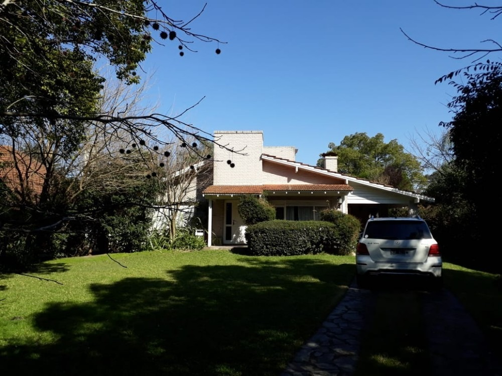 casa barrio privado 1 planta olivos golf club