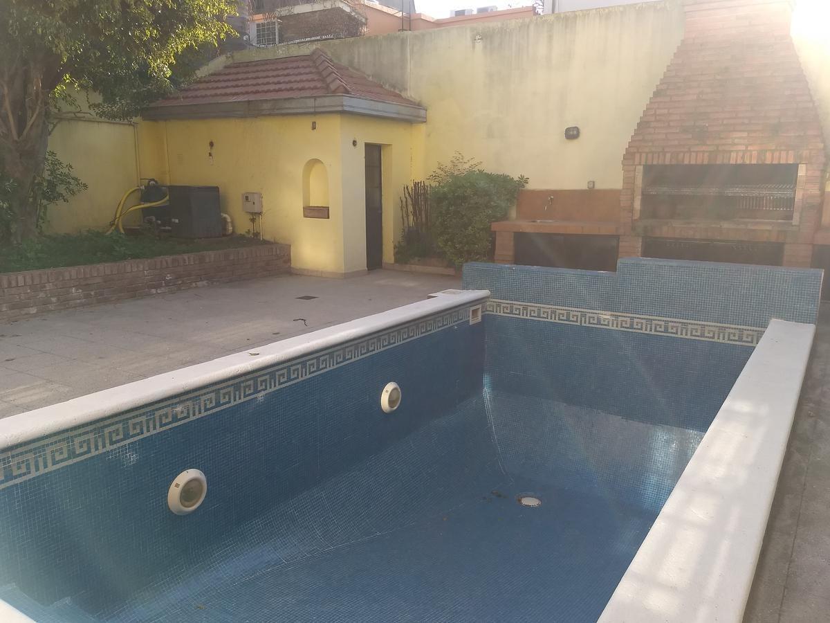 casa - barrio river