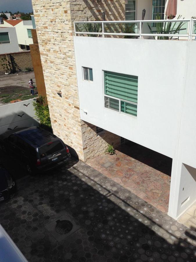 casa - barrio san juan aquiahuac